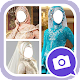 Hijab Wedding Dress Montage HD