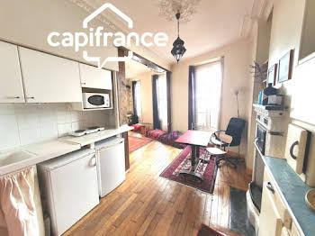 Appartement 3 pièces 34 m2