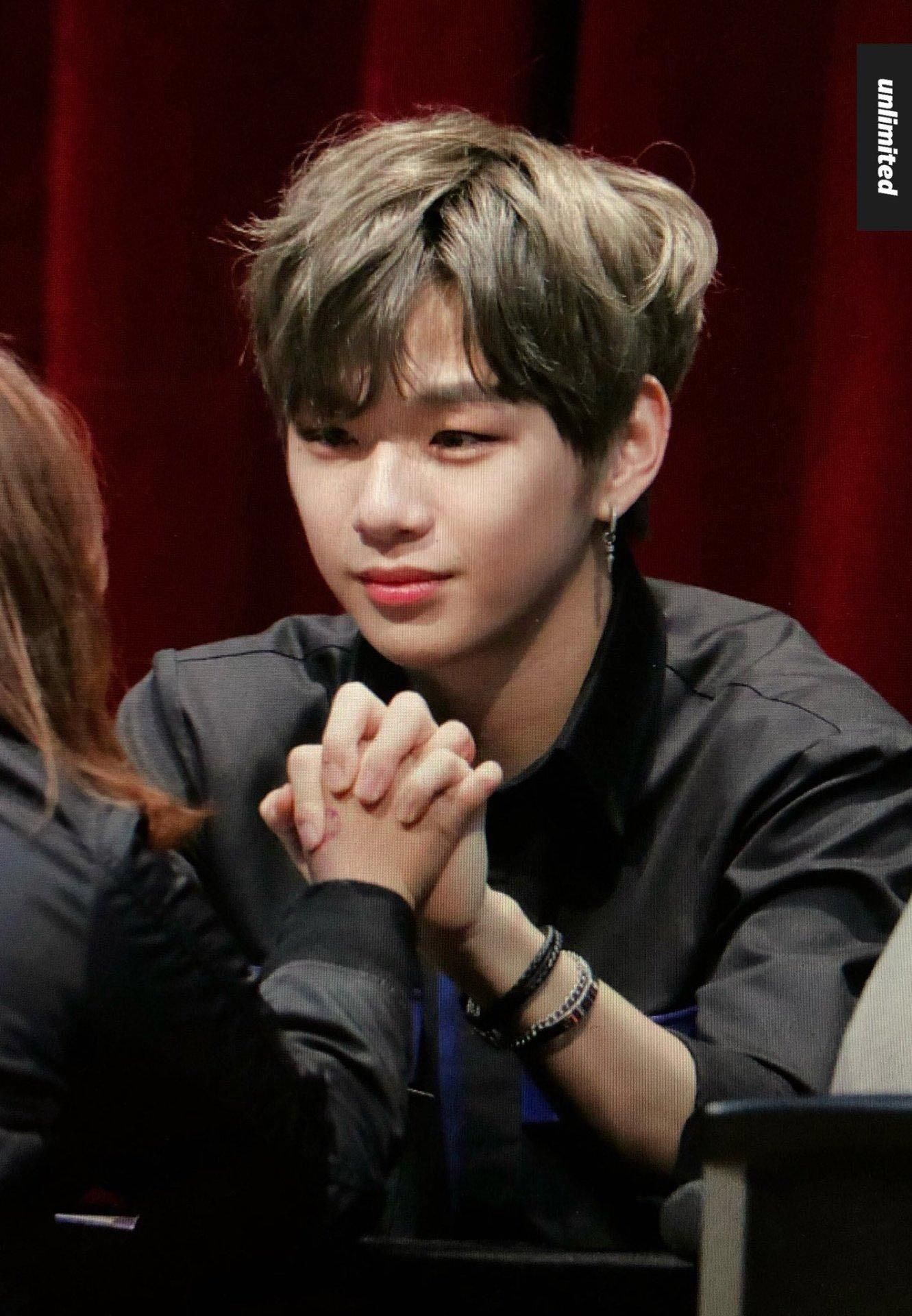 Fans Notice BTS Suga and Kang Daniel Have A Unique Way Of Holding