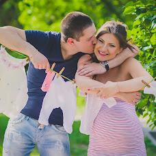 Wedding photographer Masha Gordienko (Mashundrik). Photo of 12.06.2015