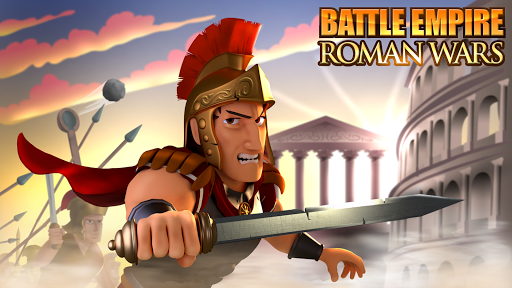 Battle Empire: Rome War Game 1.6.2 screenshots 9