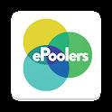 ePoolers - Carpool & Bikepool icon
