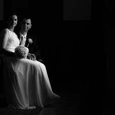 Wedding photographer Gábor Jenei (Gaaborphoto). Photo of 20.10.2019