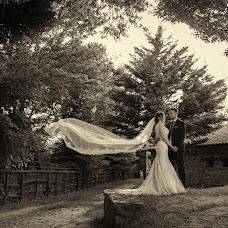 Φωτογράφος γάμων Ramco Ror (RamcoROR). Φωτογραφία: 16.06.2017