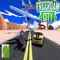 Freeroam City Online download