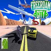 Freeroam City Online