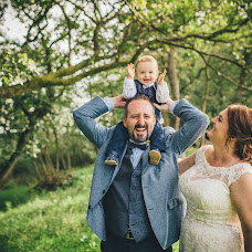 Wedding photographer alea horst (horst). Photo of 31.08.2017