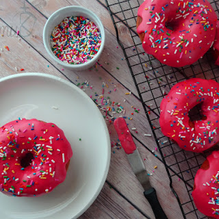 The Simpsons Doughnuts! or Do'h-nuts