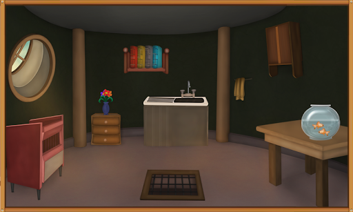 Escape Game - Magical House 1.0.2 screenshots 7