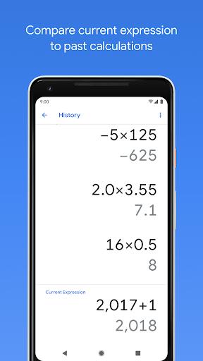 Calculator 7.8 (271241277) Screenshots 5