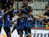 Club Brugge haalde het deze avond met 4-1 van Waasland-Beveren