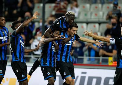 'Club Brugge heeft persoonlijk akkoord met spits uit Ligue 1'