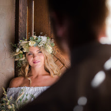 Wedding photographer Yana Tkachenko (yanatkachenko). Photo of 22.05.2017
