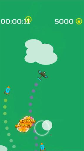 Endless Missiles  screenshots 4