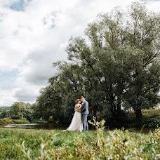 Wedding photographer Dmitriy Trifonov (TrifonovDm). Photo of 12.09.2018
