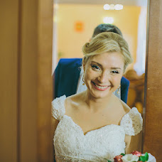 Wedding photographer Aleksey Glazyrin (larden). Photo of 23.12.2013