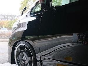 アルファード ANH20W 26年式 240Sのカスタム事例画像 birei-garageさんの2020年02月14日14:43の投稿
