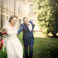 Wedding photographer Sergey Kancirenko (ksphoto). Photo of 06.09.2017