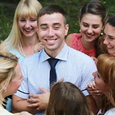 Wedding photographer Andrey Rabochikh (costev). Photo of 14.08.2015
