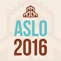 ASLO 2016 Summer Meeting icon