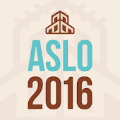 ASLO 2016 Summer Meeting