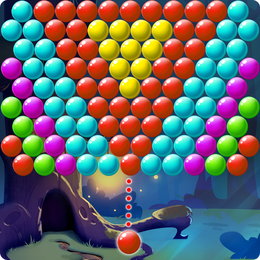 Bubble Pop Story (game)