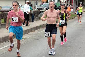 Photo: 1261  Randall Porcher, 363  Larry Harris, 515  Stephanie Liles-Weyant