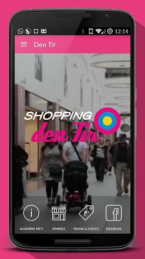 Shopping Den Tir