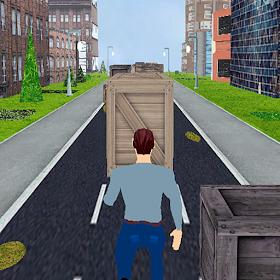 Побег из города