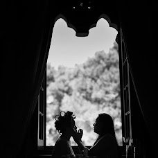 Wedding photographer Rino Cordella (cordella). Photo of 17.12.2016