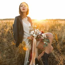 Wedding photographer Olga Grigoreva (olegirl). Photo of 26.03.2017