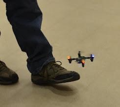 Photo: drone fun