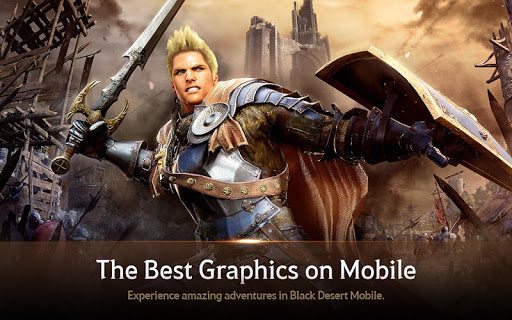 Black Desert Mobile 4.1.57 screenshots 2