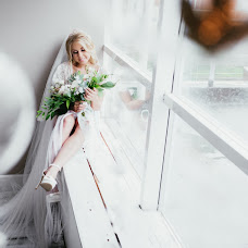 Wedding photographer Roman Urumbaev (eyesnv). Photo of 07.05.2018