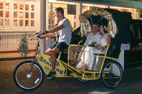 Matrimonio di Magendie