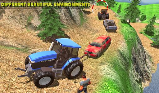 Tractor Pull Simulator Drive 1.4 screenshots 3