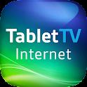 TabletTV Internet icon