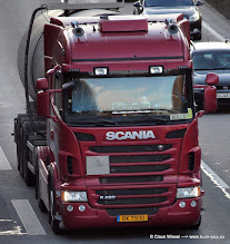 Photo: SCANIA R 420  from L   ----->   just take a look and enjoy www.truck-pics.eu