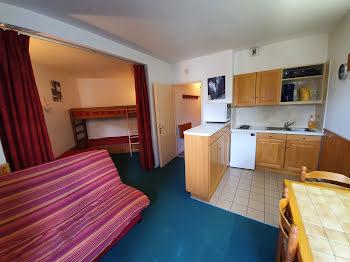 appartement à Les menuires (73)