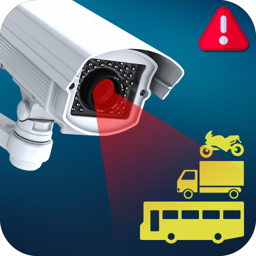 App Insights: Speed Camera Detector: GPS Speedometer Speed