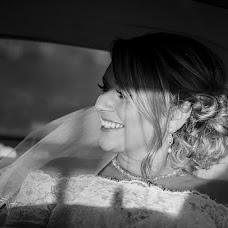 Wedding photographer Will Wareham (willwarehamphoto). Photo of 16.01.2018