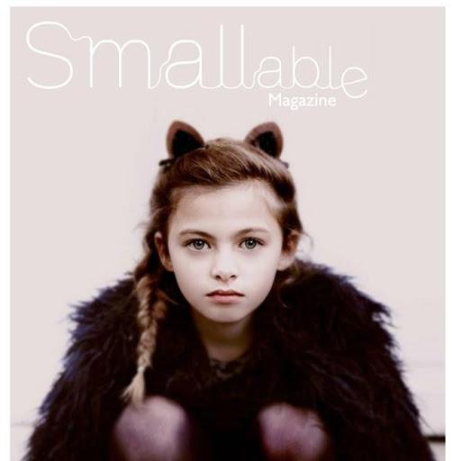 univers mode enfant magazine smallable