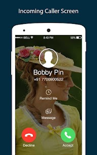 Photo Caller Screen – Full Screen Caller ID App Download For Android 5