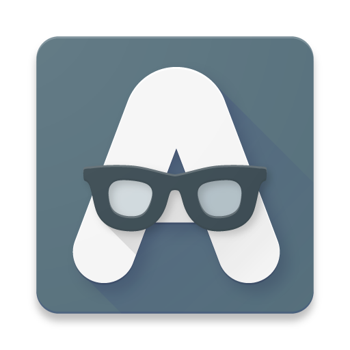 AlReaderX - text book reader