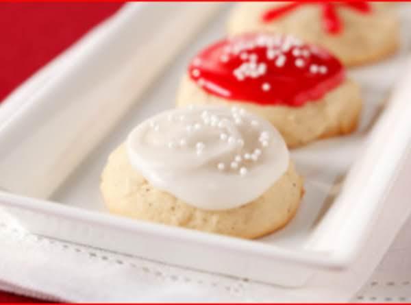 Softest Sugar Cookies Recipe