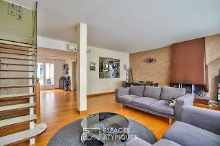 Appartement La Garenne-Colombes (92250)