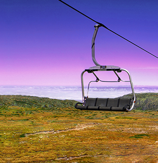 Luna Hotels & Resorts | Web Oficial - OFFER CHAIRLIFT