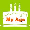My Age icon