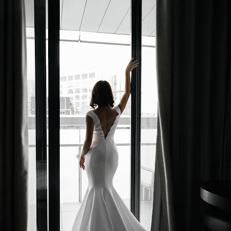 Wedding photographer Liliya Kunicyna (liliak2016). Photo of 11.11.2017
