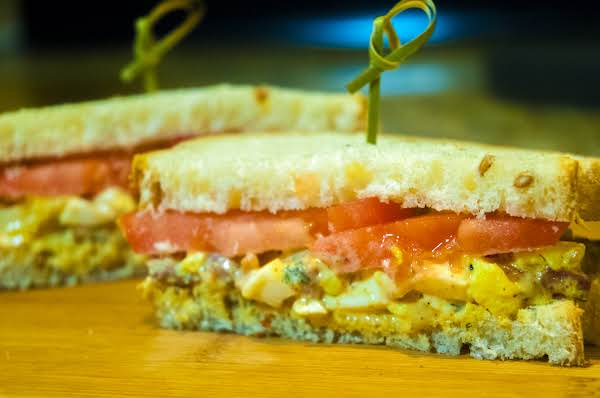 Sandwich Essentials: Ultimate Egg Salad Sandwich Recipe